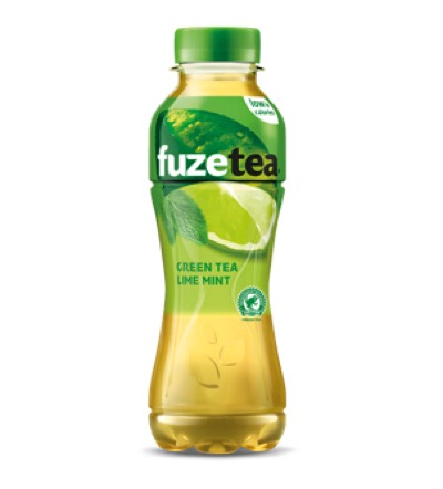 fuze green mint